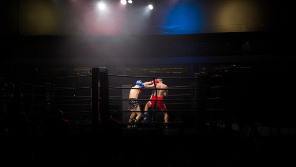 Greg Hardy To Face Former NFL DE Austen Lane In Pro MMA Debut