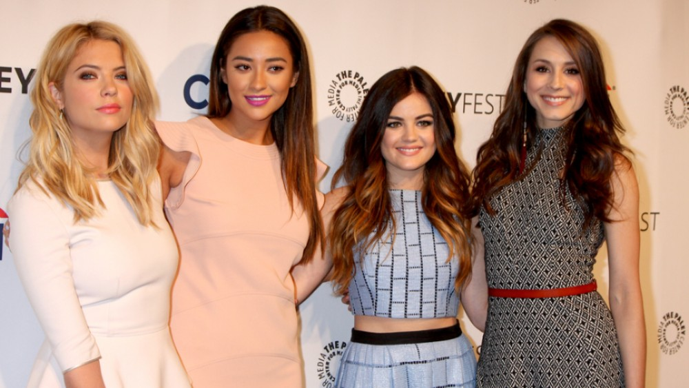 'Pretty Little Liars' Spin-Off Is Coming To Freeform