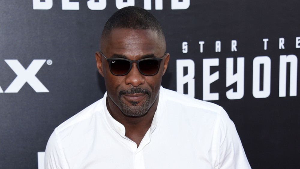 Idris Elba Launches Hip-Hop Record Label 7Wallace Music
