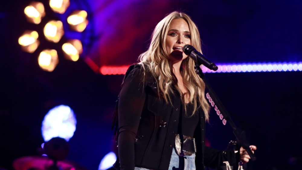 Miranda Lambert Announces Residency At Country Music Hall Of Fame