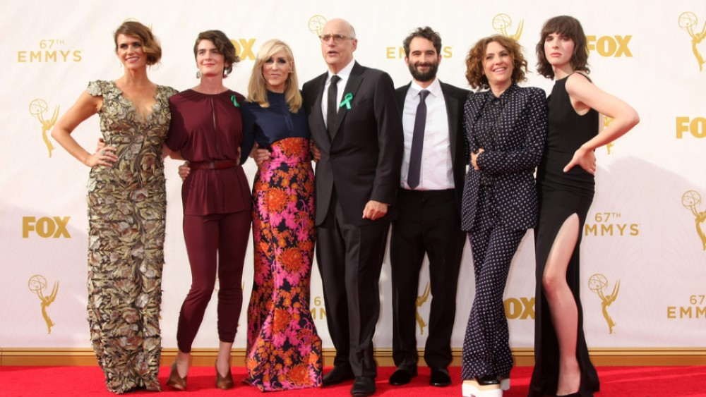 "Amazon's ""Transparent"" To Officially End After Season 5 Following Jeffrey Tambor's Firing"