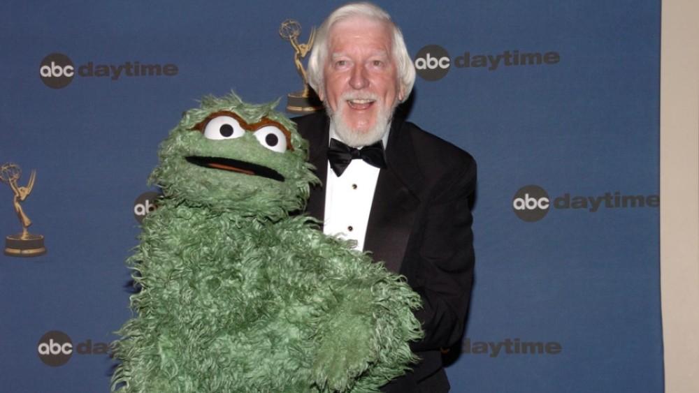 Sesame Street's Original Big Bird Actor, Caroll Spinney, Retiring After 50 Years