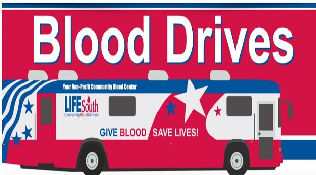 LifeSouth Community Blood Centers needs blood!
