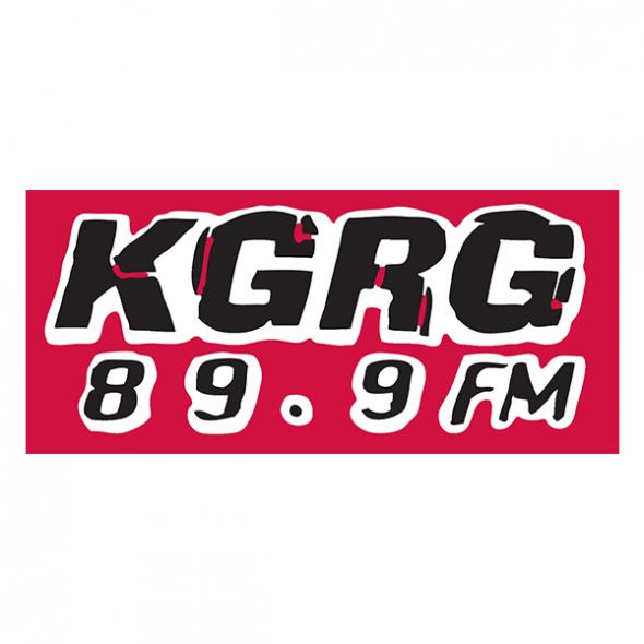 KGRG Vector image