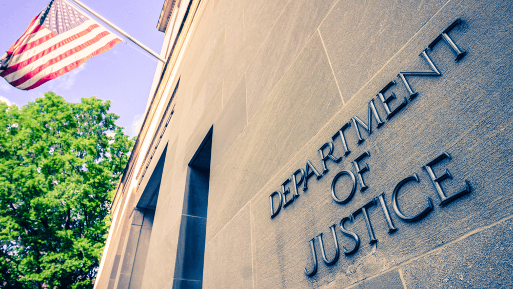 Department of Justice vows protection of women seeking