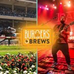 Burgers & Brews Invitational