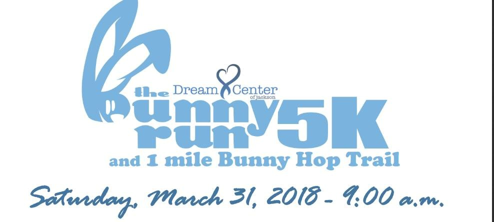 Dream Center Bunny Run 5K
