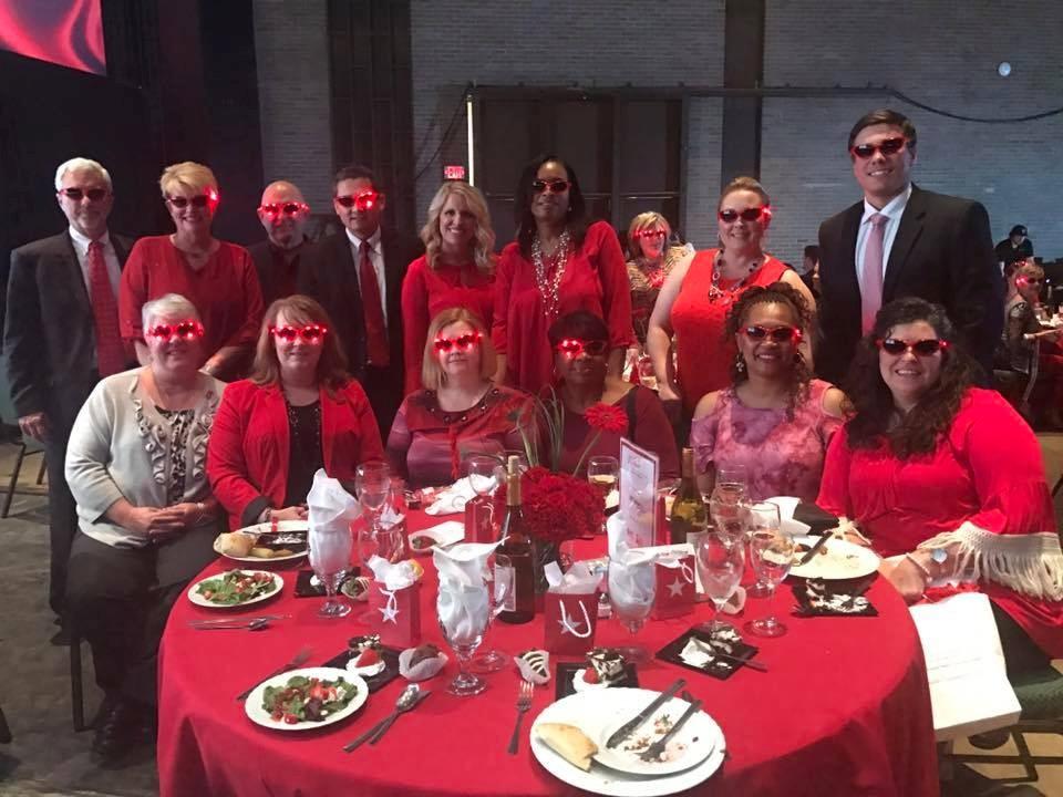 West Tn Go Red For Women Dinner