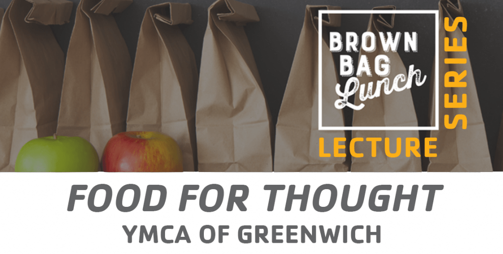 "Brown Bag Lunch Lecture ""Fall Prevention"" @ YMCA of Greenwich 