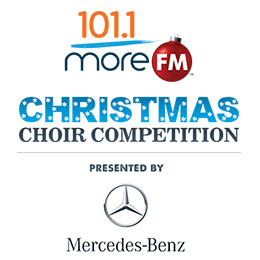 101.1 More FM Christmas Choir Finalist Videos | 101.1 More FM ...