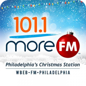 Listen to 101.1 More FM's Christmas Preview | 101.1 More FM ...