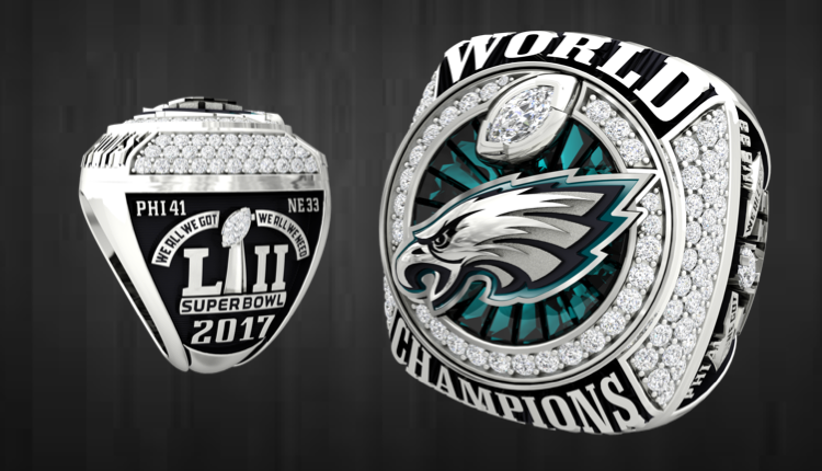 Who Gets Super Bowl Rings On The Team