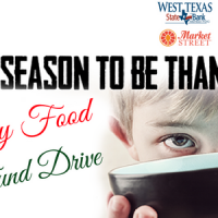 Holiday Food and Fund Drive | Rock 95 1 - KQRX-FM