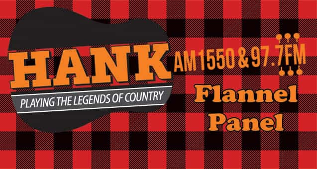 JOIN THE FLANNEL PANEL