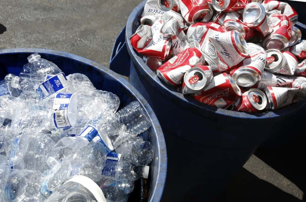 Santa Rosa Recycling Center >> Santa Rosa Recycling Center Unveiled Eight Million In