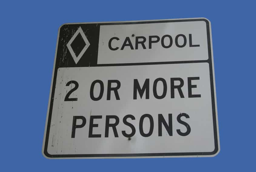 Marin and Sonoma Counties Could See Longer Carpool Hours | KSRO