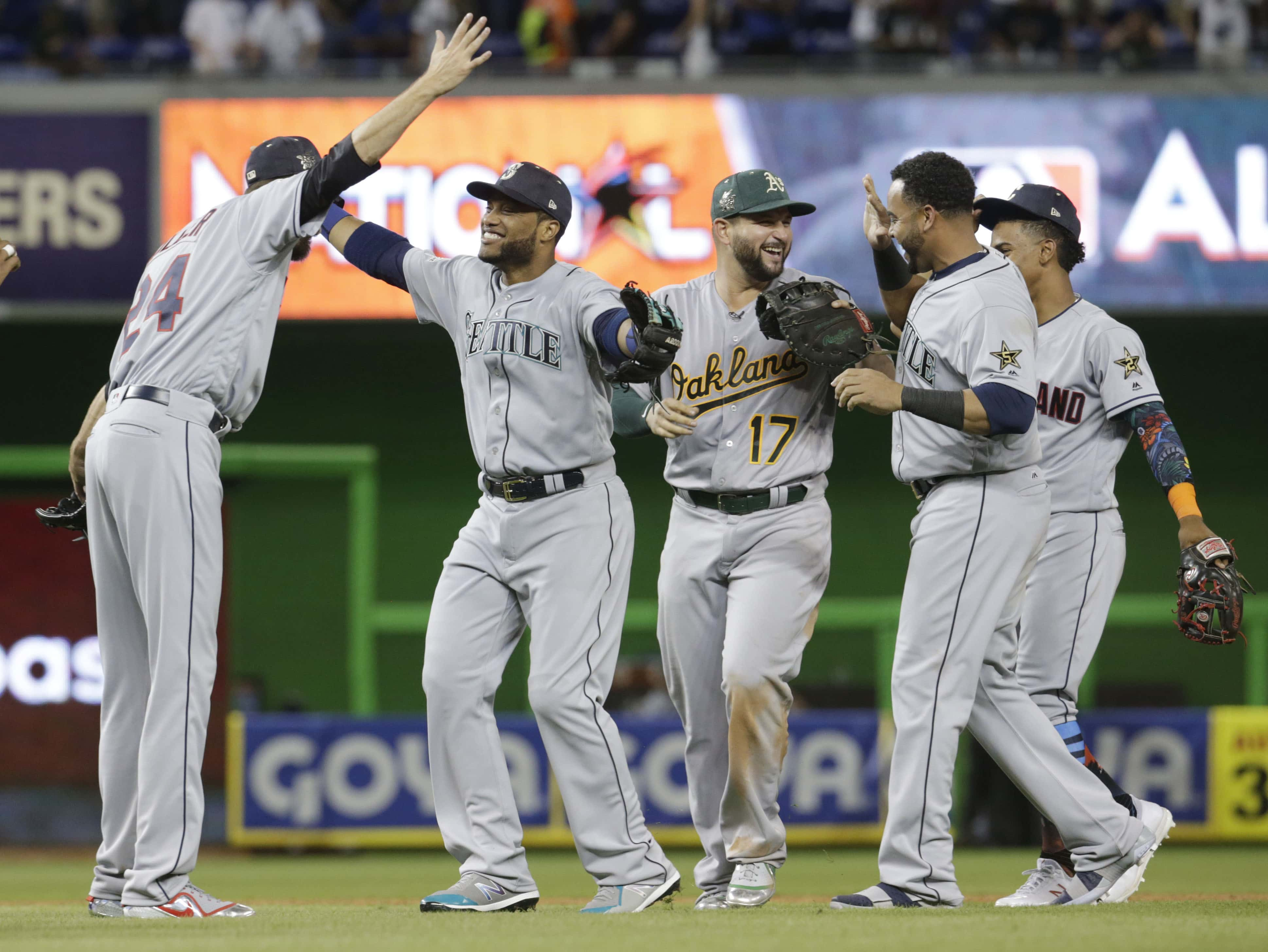 Interview: The Much Needed All Star Break for the Giants and