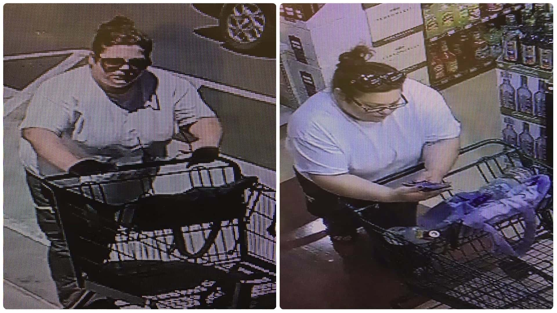 Cotati Police Looking for Woman Suspected of Passing a Counterfeit