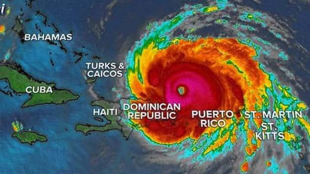 hurricane irma advances toward florida as category 5 storm ksrohurricane irma advances toward florida as category 5 storm september 7, 2017 national news
