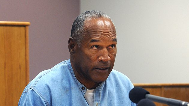 O.J. Simpson Could Be Getting Out Of Jail In October