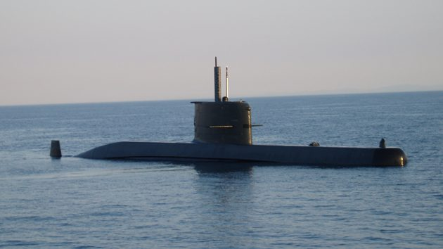 US deploying assets to help rescue missing Argentine submarine | KSRO