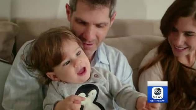 Family fights to find a cure after 2 children are ...