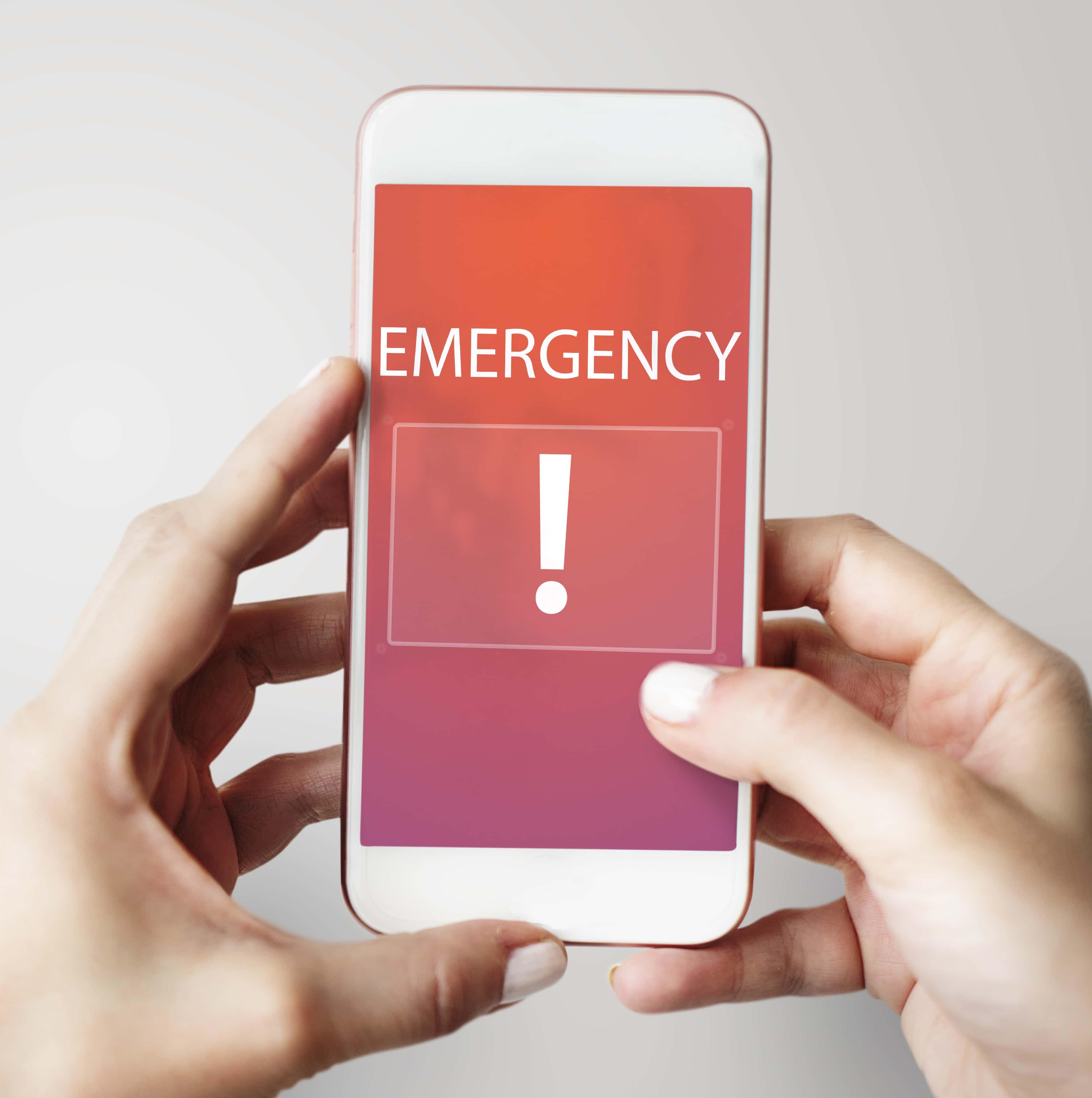 Failures of the Emergency Alert System Addressed | KSRO