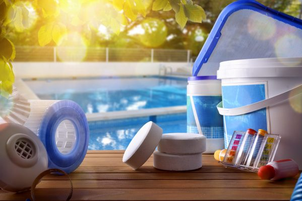 Pool Owners Are Being Warned Not to Put Too Much Chlorine in