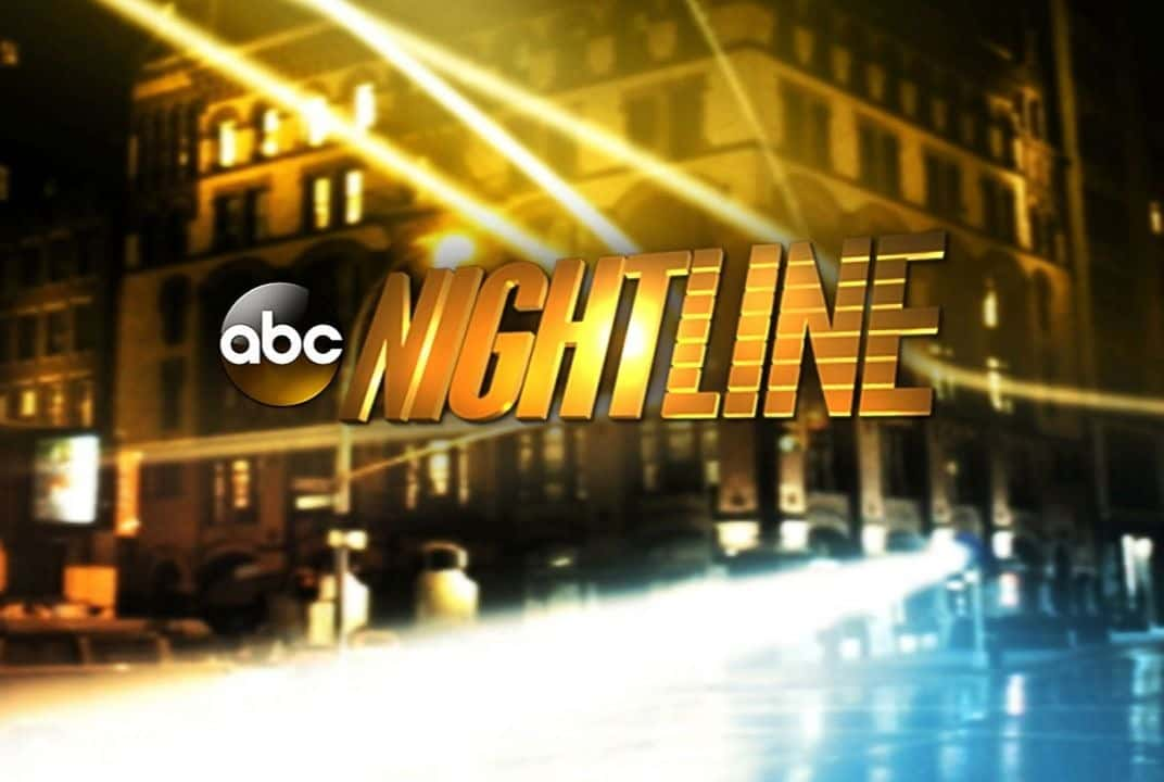 ABCs Nightline Episode Is Still Available Featuring Police Body Cam Footage Of The Santa Rosa Wildfires