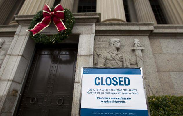 Image result for Government Shutdown 2019