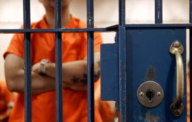 California voters must approve law to end bail before trial