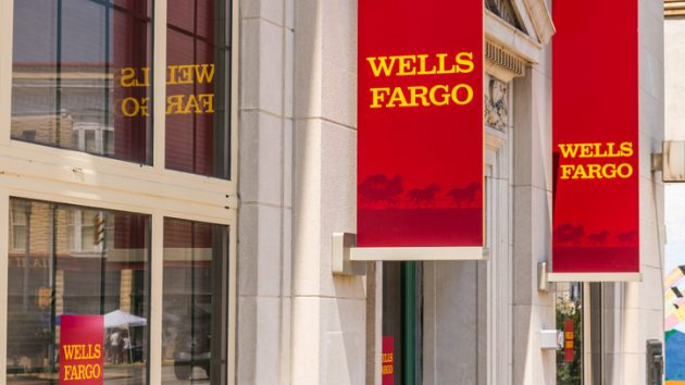 Wells Fargo says 'power shutdown' behind problems with online