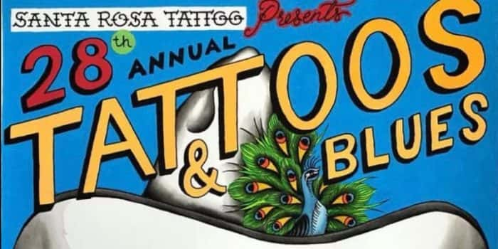 Interview  The 28th Annual Santa Rosa Tattoos And Blues