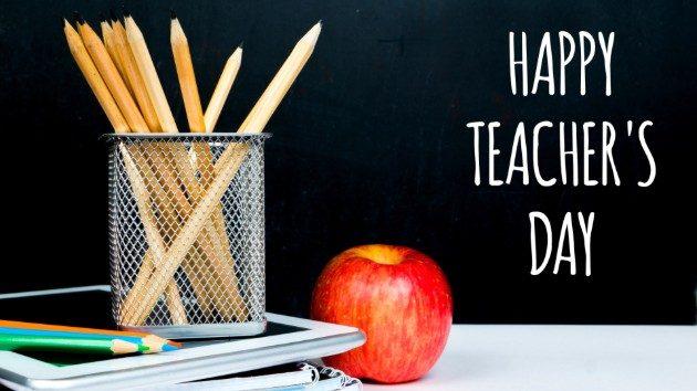 Deals Freebies For Teachers On National Teacher Appreciation Day Ksro