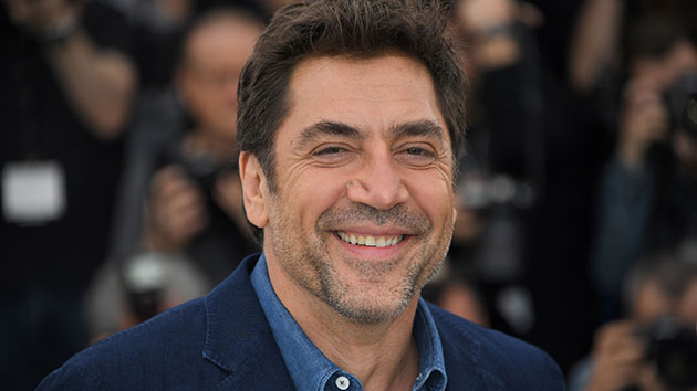Disney eyes Javier Bardem to play King Triton in live-action 'The