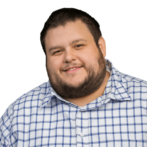 Daniel Trucios