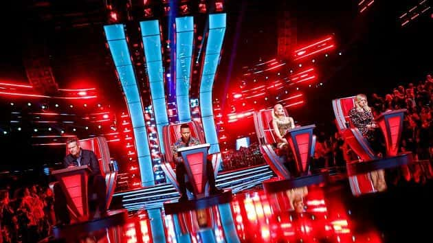 The Voice Recap The Blind Auditions Continue With Blake