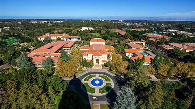 Stanford University Conducting Vaccine Trials On Young Children