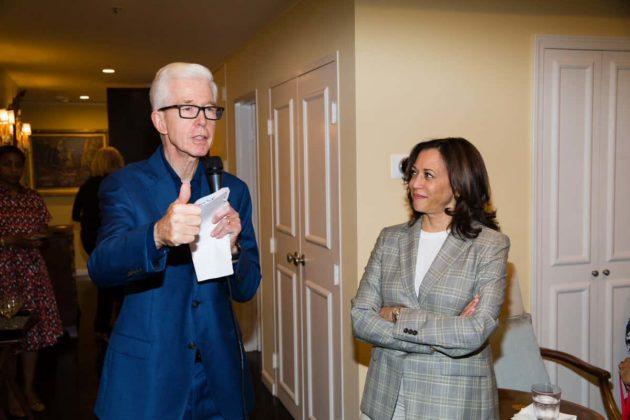 Interview Gray Davis On Joe Biden S Selection Of Kamala Harris Ksro