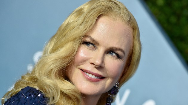 Lucille Ball's daughter Lucie Arnaz defends casting Nicole Kidman in biopic
