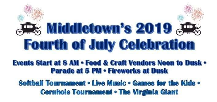 Middletown 4th of July Celebration | 92 5 WINC FM