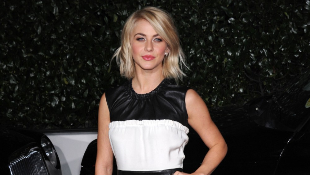 Julianne Hough To Play Jolene In Dolly Parton Anthology Show