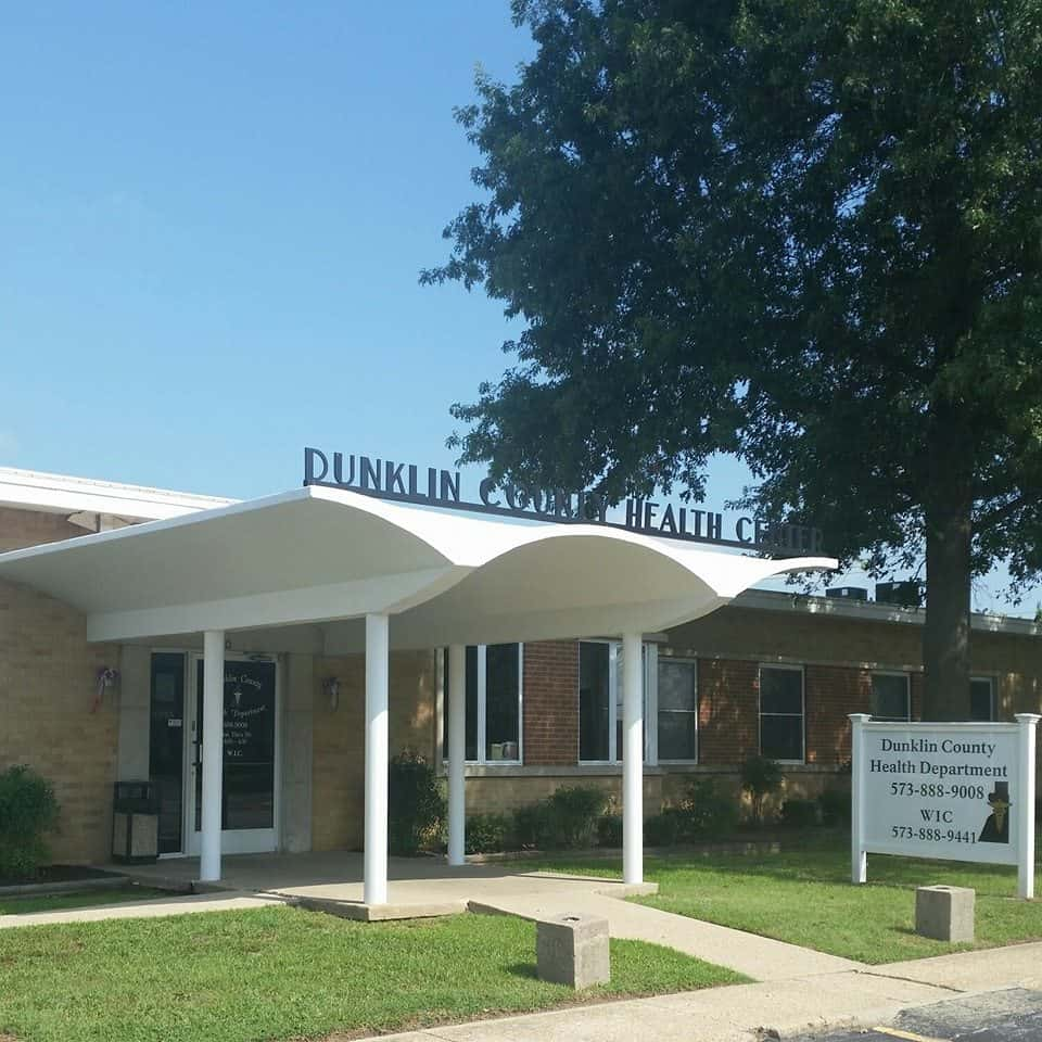 dunklin county health department