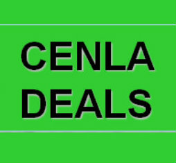 Cenla Deals