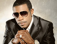 KEITH SWEAT LIVE IN CONCERT AT THE PARAGON CASINO