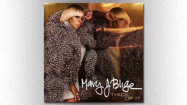 Mary J  Blige Drops New Single,