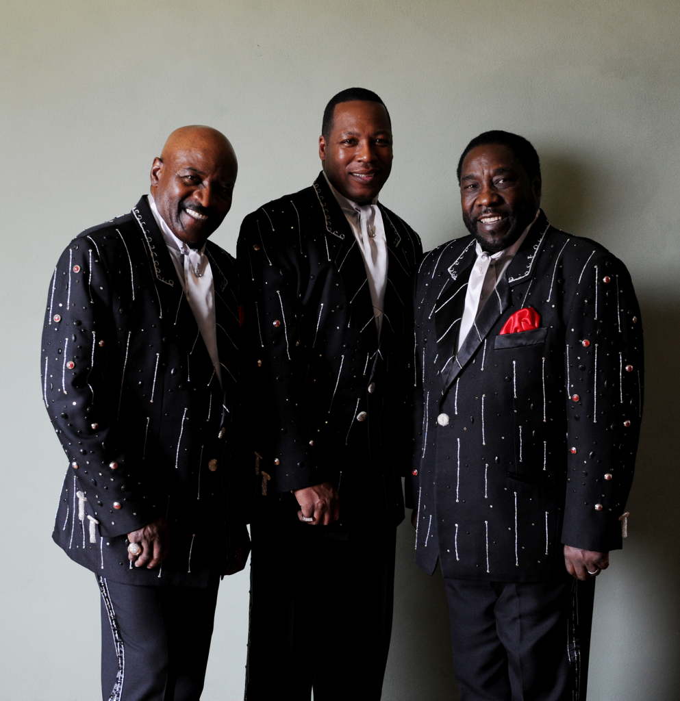 Win Tickets to See the O Jays