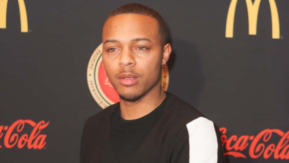 Bow Wow Arrested For Battery On Ex-Girlfriend | KMXH FM-Mix93 9
