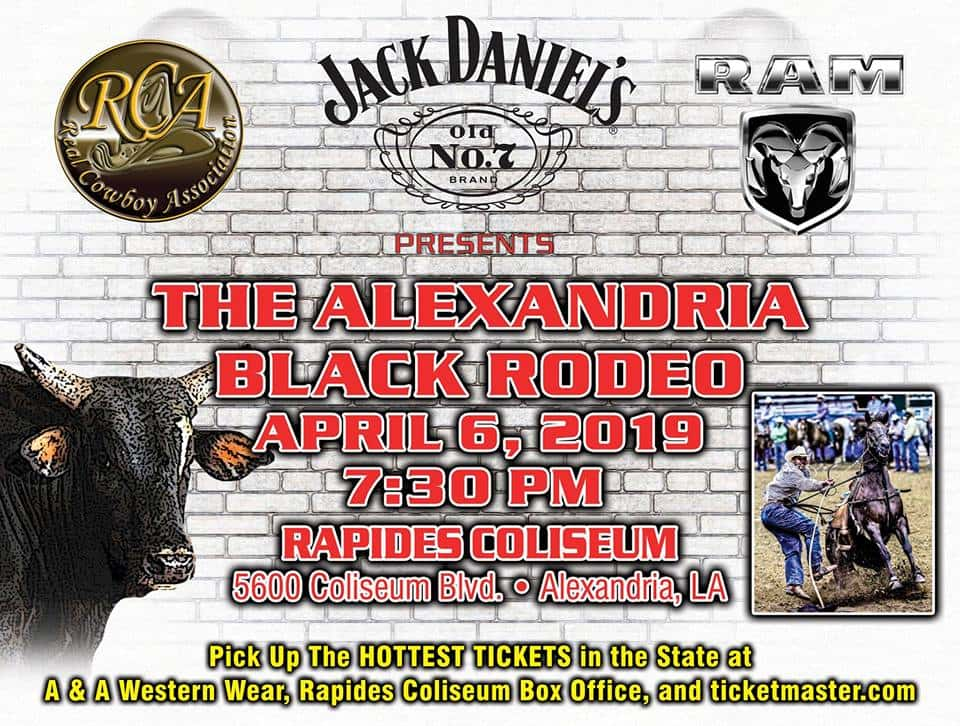 The Black Rodeo is Coming to Alexandria, Win our Tickets Here