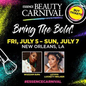 Essence Beauty Carnival